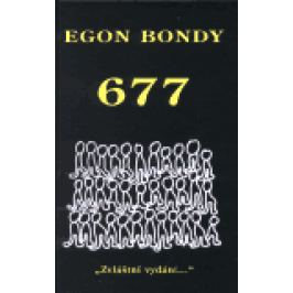 677 - Egon Bondy