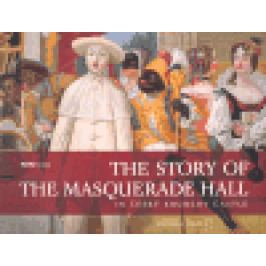The Story of the Masquerade Hall in Český Krumlov Castle - Michal Tůma