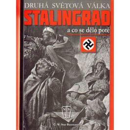 Stalingrad - a co se dělo poté - C. W. Star Busmann