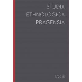 Studia Ethnologica Pragensia 1/2015
