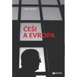 Češi a Evropa - Ladislav Hejdánek