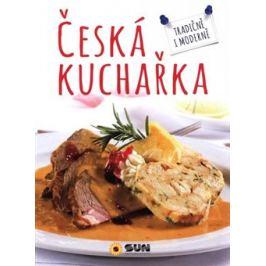 Česká Kuchařka - Tradičně i moderně - Ángela García