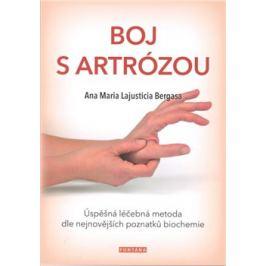 Boj s artrózou - Ana Maria Lajusticia Bergasa