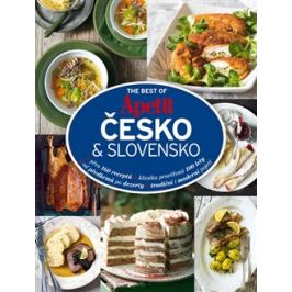 The Best of Apetit IV. - Česko & Slovensko - kol.
