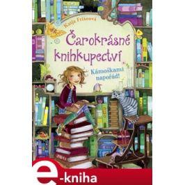 Kámoškami napořád - Katja Frixeová