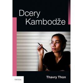 Dcery Kambodže - Thavry Thon