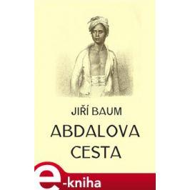 Abdalova cesta - Jiří Baum