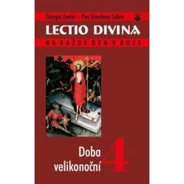 Lectio divina (04) - Doba velikonoční - Giorgio Zevini, Pier Giordano Cabra