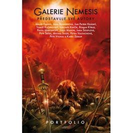 Galerie Nemesis představuje své autory - kol. Knihy