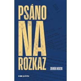 Psáno na rozkaz - Zdeněk Herzig