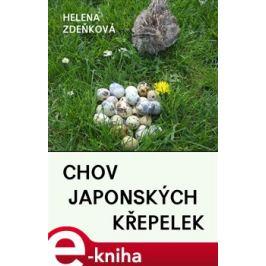 Chov japonských křepelek - Helena Zdeňková