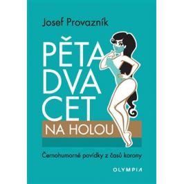 Pětadvacet na holou - Josef Provazník
