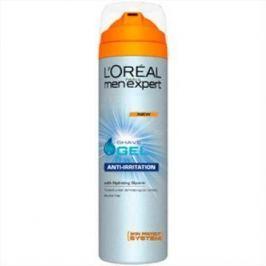 ĽORÉAL PARIS Men Expert Gel de Rasage 200 ml