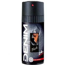 DENIM Black 150 ml