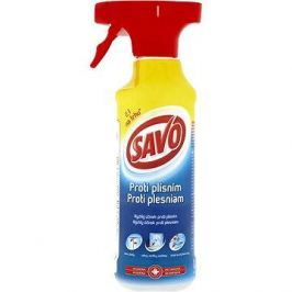 SAVO Proti plísním 500 ml