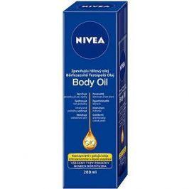 NIVEA Zpevňující tělový olej Q10 200 ml