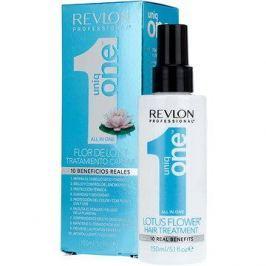 Recenze REVLON Uniq One All-in-One Lotus Flower Hair Treatment 150 ml b6e317d74ac