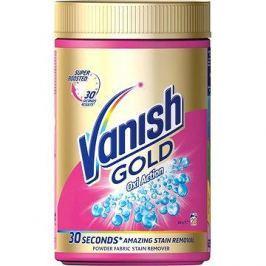 VANISH Oxi Action Gold 625 g