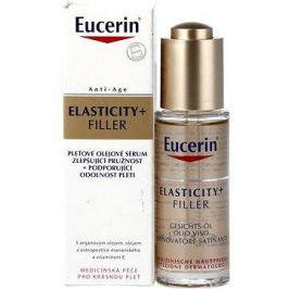EUCERIN ELASTICITY+FILLER Facial Oil 30 ml