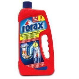 RORAX Gelový čistič odpadů 2v1 1 l