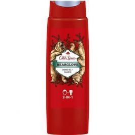OLD SPICE Bearglove 250 ml