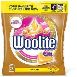 WOOLITE Pro-Care 2in1 28 ks