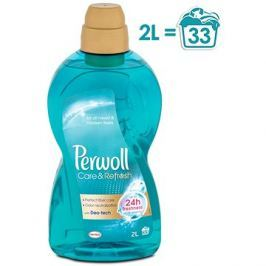 PERWOLL Care & Refresh 2 l (33 dávek)