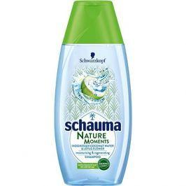 SCHWARZKOPF SCHAUMA Nature Momets Coconut Water 250 ml