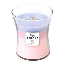 WOODWICK Botanical Gardens Trilogy Medium Candle 275 g