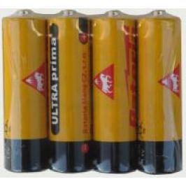 Tužková Baterie AA Množství: 4 kusy