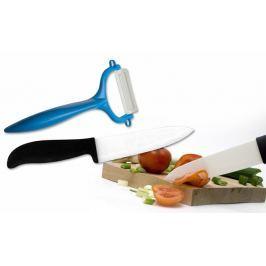 Sada keramický nůž + škrabka