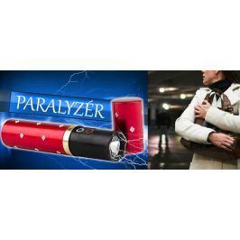 Dámský paralyzér s LED svítilnou
