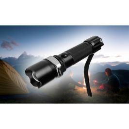 Multifunkční baterka SWAT