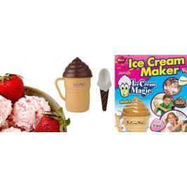 Domácí zmrzlinovač Ice Cream Magic
