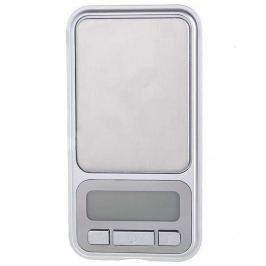 Digitální kapesní váha 500g/0,1g
