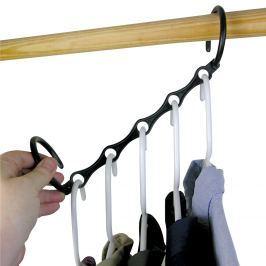 Věšák na ramínka - Magic Hangers