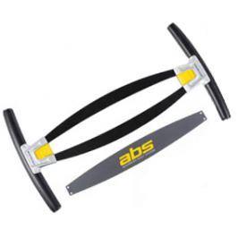 Sada na hubnutí a posilování -ABS advanced body systém