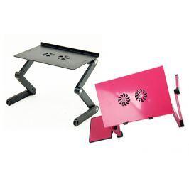 Skládací stolek na notebook