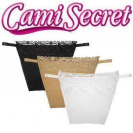 Cami Secret- vsádky do výstřihu