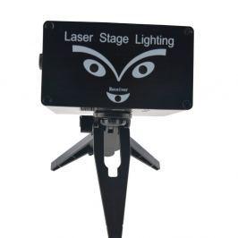 Holografický laserový projektor YX-023