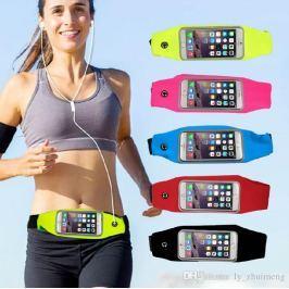 Sportovní pouzdro na mobilní telefon o velikosti do 4,7