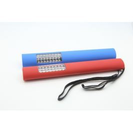 Pogumovaná LED baterka