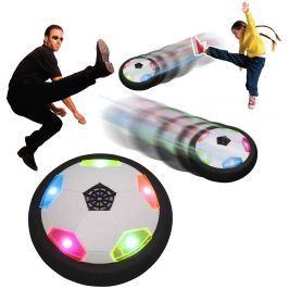 Vznášející se fotbalový disk Air Power Soccer