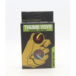 Antistresové yoyo kuličky do prstů