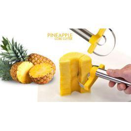 Nástroj pro snadné porcování ananasu