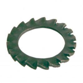 Podložka vějířová DIN 6798 - 23.0