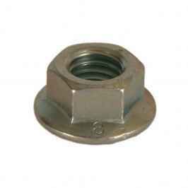 Matice s límcem /8/ ZB, DIN 6923 -  M20