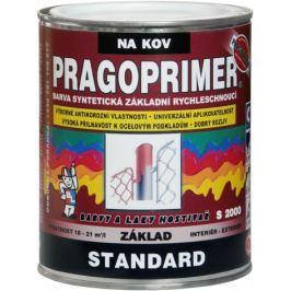 Pragoprimer S2000 0110 šedý základní syntetická barva - 0.6l