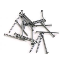 Hřebík stavební FeZn -  2.50x50mm