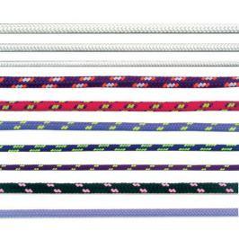 Lana a šňůry PES pletená Lanex - 3mm s jádrem